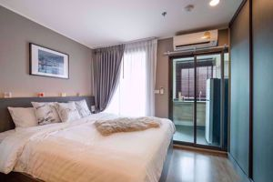 Picture of 1 bed Condo in U Delight Residence Riverfront Rama 3 Bangphongphang Sub District C08627