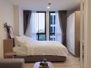 รูปภาพ 1 bed Condo in Chambers On-Nut Station Bangchak Sub District C08643