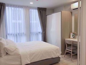 Picture of 1 bed Condo in Chambers On-Nut Station Bangchak Sub District C08643