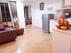 รูปภาพ 1 bed Condo in Collezio Sathorn-Pipat Silom Sub District C08644