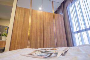 Picture of Studio bed Condo in Ashton Chula - Silom Mahaphruettharam Sub District C08648