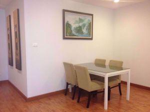 รูปภาพ 2 bed Condo in Tree Condo Ladprao 27 Chatuchak District C08661