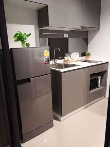Picture of Studio bed Condo in IDEO New Rama 9 Huamak Sub District C08666