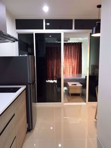 Picture of Studio bed Condo in Asakan Place Srinakarindra Suanluang District C08679