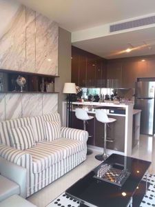Picture of 1 bed Condo in Menam Residences Wat Phraya Krai Sub District C08689