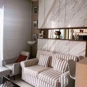รูปภาพ 1 bed Condo in Menam Residences Wat Phraya Krai Sub District C08689