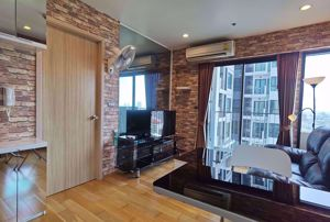 Picture of 1 bed Condo in Fuse Sathorn-Taksin Banglamphulang Sub District C08692