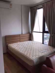Picture of 1 bed Condo in Fuse Sathorn-Taksin Banglamphulang Sub District C08700