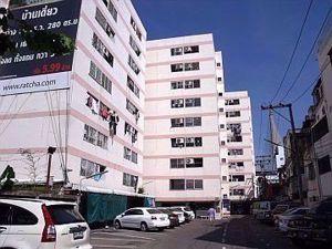 รูปภาพ Bangyeekhan Condominium