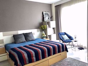 รูปภาพ Studio bed Condo in The Address Chidlom Lumphini Sub District C08722