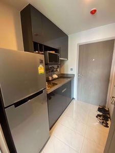Picture of 1 bed Condo in Ideo Q Siam - Ratchathewi Thanonphayathai Sub District C08739