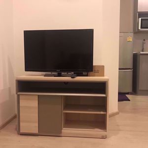 Picture of Studio bed Condo in Ideo Sathorn - Thaphra Bukkhalo Sub District C08811