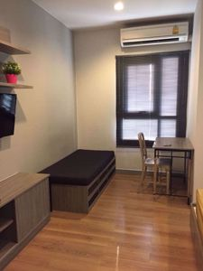 Picture of Studio bed Condo in Chapter One Midtown Ladprao 24 Chomphon Sub District C08812