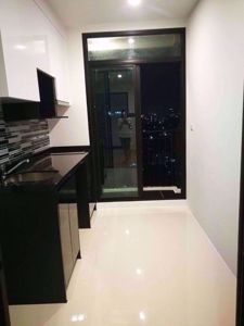 รูปภาพ 1 bed Condo in Bangkok Horizon Sathorn Thung Wat Don Sub District C08815