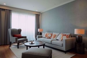 Picture of 2 bed Condo in The Parco Thungmahamek Sub District C08823