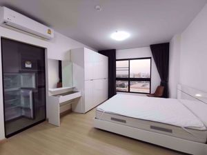 Picture of Studio bed Condo in Supalai Loft @Talat Phlu Station Bukkhalo Sub District C08851