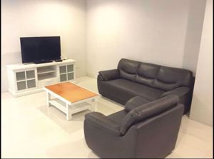 Picture of 1 bed Condo in Sukhumvit Living Town Watthana District C08868