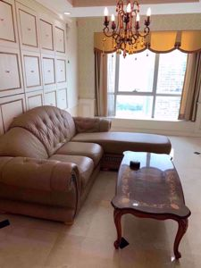 Picture of 1 bed Condo in Baan Sathorn Chaopraya Khlongtonsai Sub District C08873