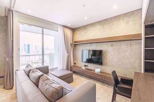 Picture of 2 bed Condo in Pathumwan Resort Ratchathewi District C08876