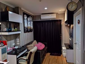 รูปภาพ 1 bed Condo in Lumpini Park Riverside Rama 3 Bangphongphang Sub District C08883