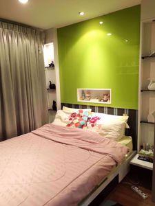 Picture of 1 bed Condo in Lumpini Park Riverside Rama 3 Bangphongphang Sub District C08883