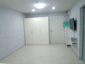 รูปภาพ 1 bed Condo in Aspire Wutthakat Thonburi District C08886