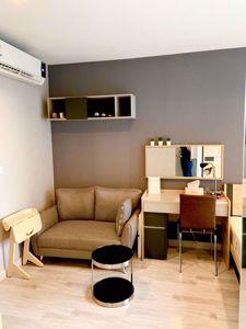 Picture of Studio bed Condo in Ideo Mobi Sukhumvit Bangchak Sub District C08895