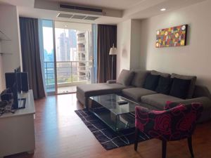Picture of 1 bed Condo in The Rajdamri Lumphini Sub District C08896