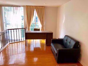 รูปภาพ 4 bed House in Baan Klang Krung (British Town - Thonglor)  Watthana District H05336
