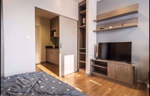 Picture of Studio bed Condo in Chapter One Midtown Ladprao 24 Chomphon Sub District C08913