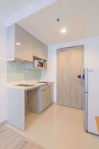 Picture of 1 bed Condo in Ideo Mobi Rama 9 Huaikhwang District C08923