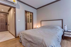Picture of Studio bed Condo in The Reserve - Kasemsan 3 Wang Mai Sub District C08980