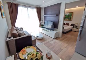 Picture of 1 bed Condo in 15 Sukhumvit Residences Khlongtoeinuea Sub District C05728