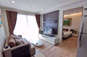รูปภาพ 1 bed Condo in 15 Sukhumvit Residences Khlongtoeinuea Sub District C05728