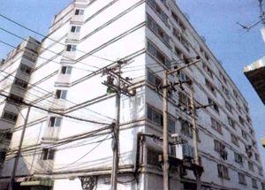 รูปภาพ Pracha Ruamjai Condo Town