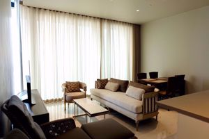 Picture of 2 bed Condo in Canapaya Residences Bangkhlo Sub District C09006