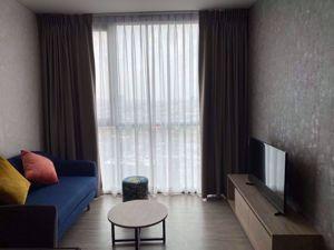 รูปภาพ 2 bed Condo in The Line Wongsawang Bang Sue District C09023