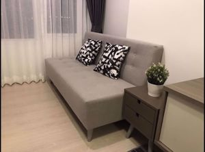 Picture of Studio bed Condo in Chapter One Eco Ratchada - Huaikwang Huaikhwang Sub District C09037