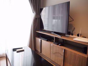 รูปภาพ 1 bed Condo in Chapter One the Campus Ladprao 1 Chatuchak District C09041