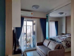 Picture of 1 bed Condo in Chapter One Eco Ratchada - Huaikwang Huaikhwang Sub District C09067