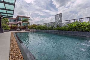 Picture of 1 bed Condo in Art @ Thonglor 25 Khlong Tan Nuea Sub District C09089