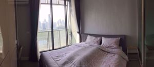 รูปภาพ 1 bed Condo in A Space I.D. Asoke-Ratchada Din Daeng Sub District C09114