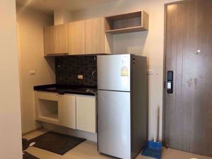 รูปภาพ 1 bed Condo in Fuse Miti Sutthisan - Ratchada Din Daeng Sub District C09122