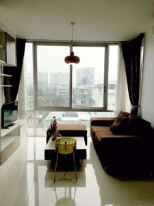 Picture of 1 bed Condo in The Iris Suanluang District C09124