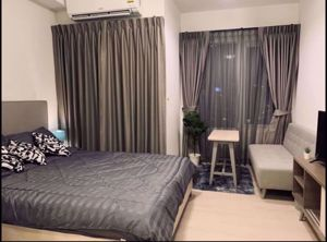 Picture of Studio bed Condo in Chapter One Eco Ratchada - Huaikwang Huaikhwang Sub District C09129