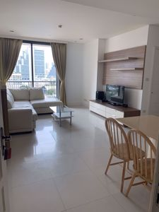 รูปภาพ 2 bed Condo in Aguston Sukhumvit 22 Khlongtoei Sub District C06577