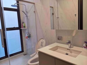 รูปภาพ 1 bed Duplex in Chewathai Residence Asoke Makkasan Sub District C09139