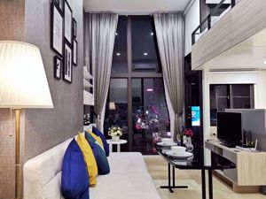 Picture of 1 bed Duplex in Chewathai Residence Asoke Makkasan Sub District C09139