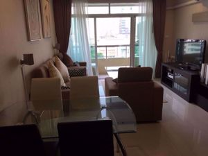 Picture of 2 bed Condo in Sukhumvit City Resort Watthana District C09149