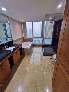 รูปภาพ 3 bed Condo in Ascott Sky Villas Sathorn Yan Nawa Sub District C09162